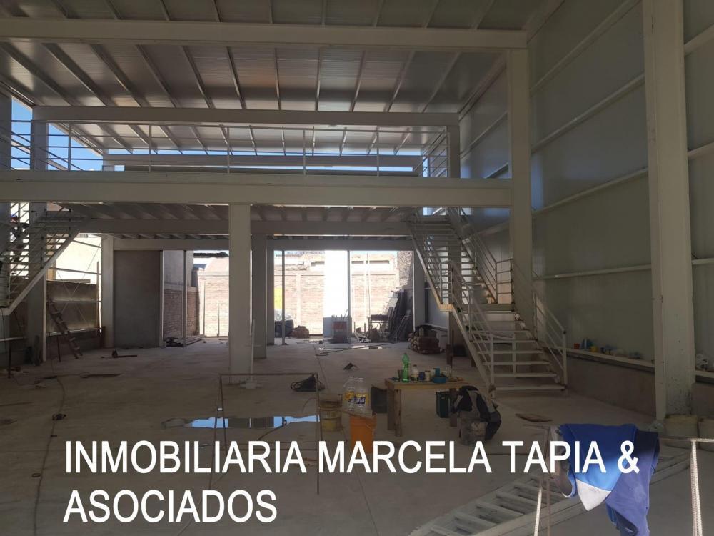 ALQUILER SALÓN COMERCIAL A ESTRENAR GODOY CRUZ AV. SAN MARTÍN MENDOZA